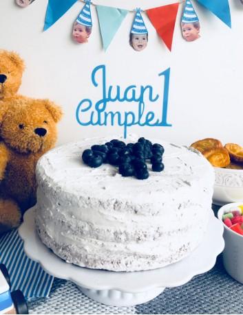 cake toppers para cumpleaños, adorno para el pastel de cumpleaños. Somos fabricantes. Hecho en Eespaña.