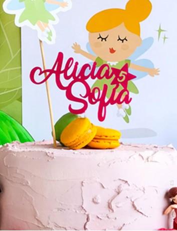 cake topper happy birthday, decora tus fiestas con nuestros cake toppers.