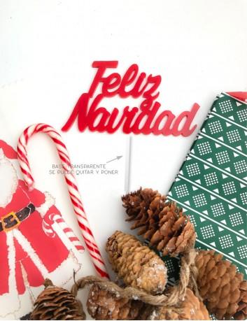 #caketopper #navidad #decora #merrychristmas #momentos #felicidad