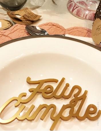 Adorno para las tartas de cumpleaños original, regalo para cumpleaños