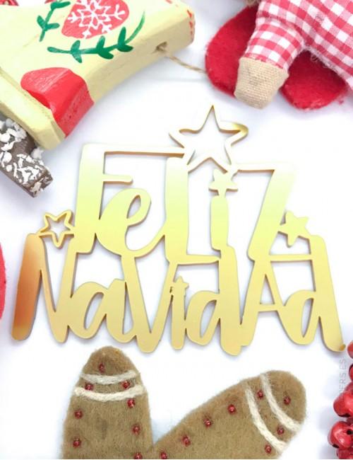 Adorno para decorar tus pasteles Navideños- Sorprende a tus familiares con este detalle decorativo para tus postres