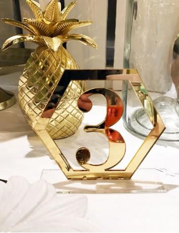 números para decorar las mesas de eventos, personalizados a tu gusto, Pack económico.