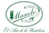 Manolo pastelerías, Colmenar Viejo (Madrid)